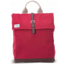 Batoh TOMS Chili Waxed Canvas Backpack