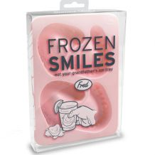 Forma na led Frozen Smiles od Fred