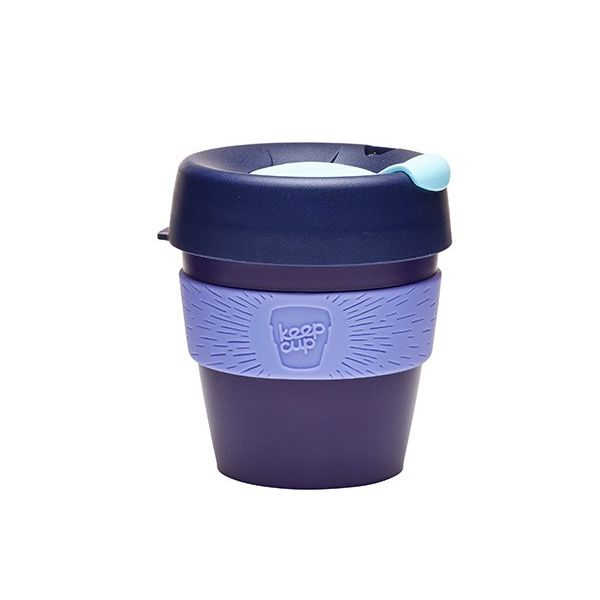 Keep Cup KeepCup S Blueberry, 227 ml
