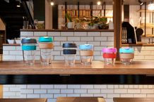 Keepcup Clear Edition 2018
