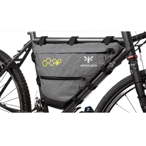 Brašna na rám Apidura Backcountry full frame pack, 7,5 L | BUYDESIGN