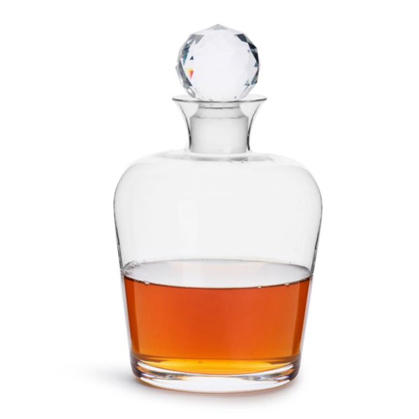 Karafa na Whisky Club Whiskey Carafe, 0,8L