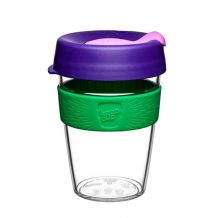 Keepcup Clear Edition 2019, Spring M (340 ml)
