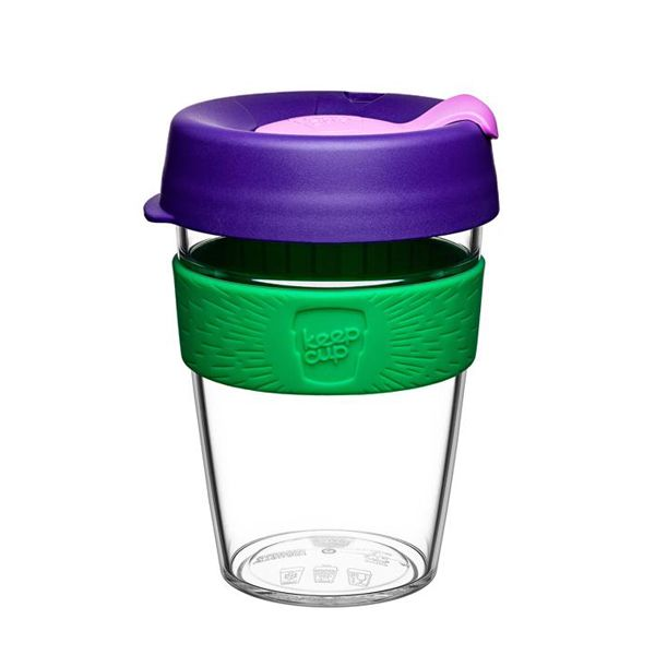Keepcup clear edition Spring 2019