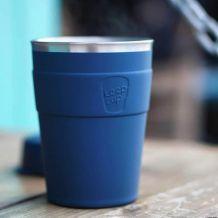 Keepcup Thermal Black L 454 ml ekologický termohrnek