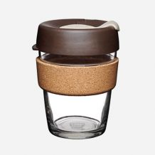 KeepCup Brew - Cork Edition Almond M 340 ml