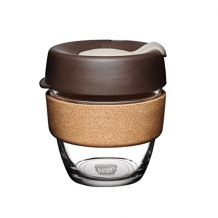 KeepCup Brew - Cork Edition Almond S 227 ml
