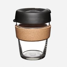 KeepCup Brew - Cork Edition Espresso M 340 ml
