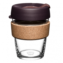 Keepcup Brew Cork Alder M 340 ml