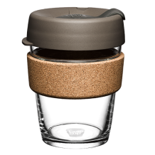 Keepcup Brew Cork Latte M 340 ml