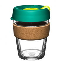 Keepcup Brew Cork Milkweed M 340 ml