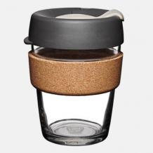 Keepcup Brew Cork Press M 340 ml