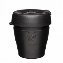 Keepcup Thermal Black SiX 177 ml