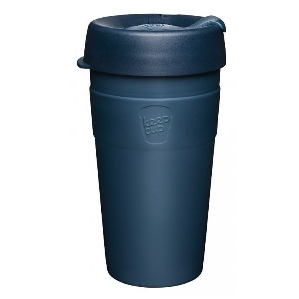 Keepcup Thermal Spruce L 454 ml ekologický termohrnek