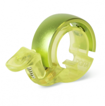 Zvonek na kolo Oi Classic Limited edition small, lime