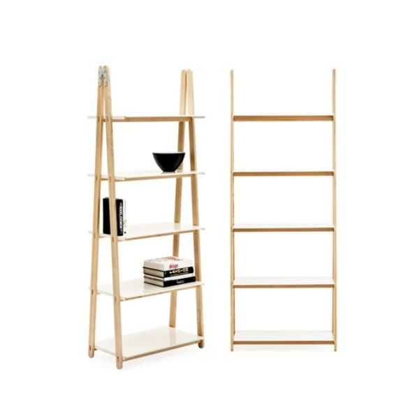 Knihovna One step up Bookcase