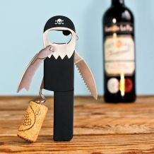 Vývrtka Legless Corkscrew Suck UK | BUYDESIGN