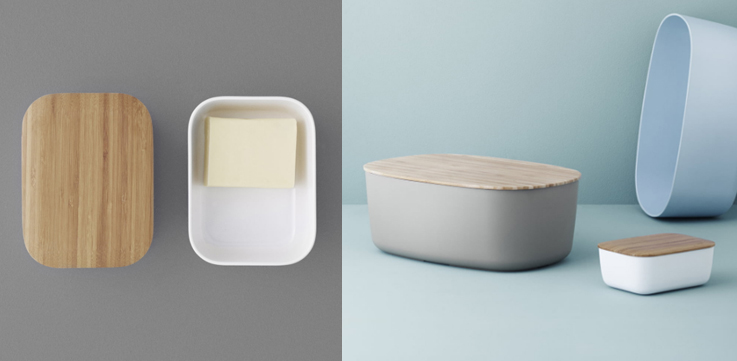 Dóza na máslo Box-it od Stelton